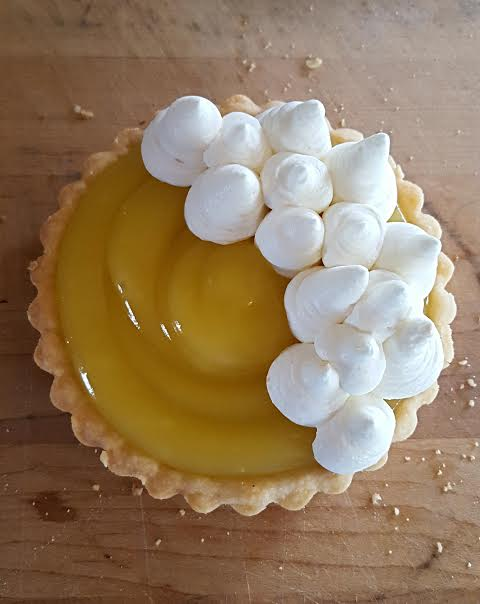 Lemon Tart final