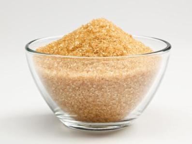 Syllabub sugar in the raw